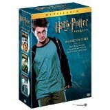 Harry Potter Years 1-3 (DVD)By Daniel Radcliffe