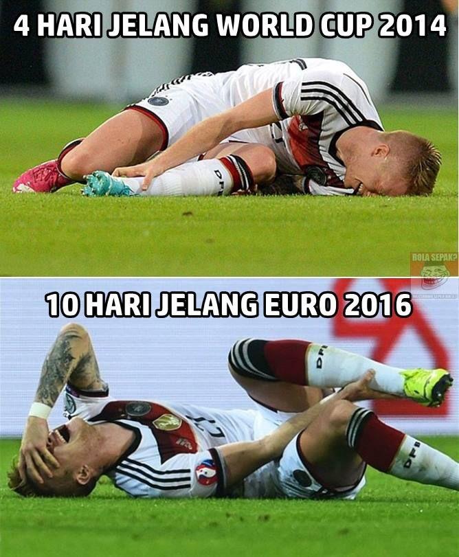 Ini Meme-Meme  Gokil EURO 2016 Bikin Eketawers Gak Tahan !! - http://wp.me/p70qx9-2iA