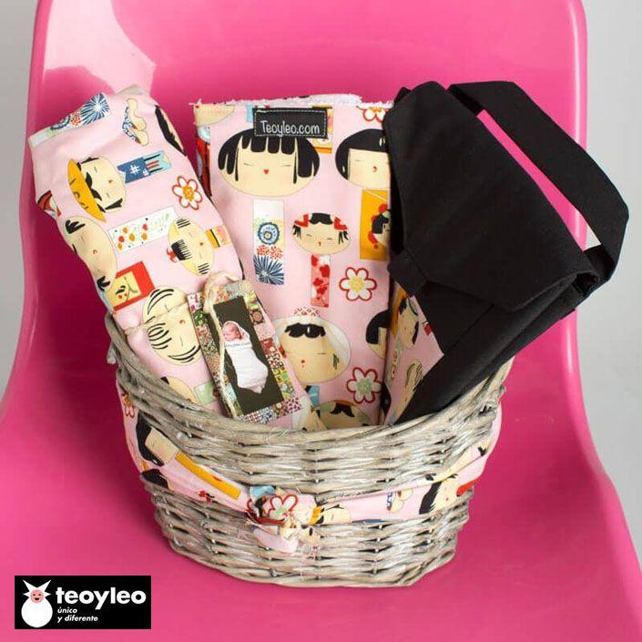 teoyleo.com, nos ofrece productos originales y prácticos, que permiten personalizar, con todo tipo de accesorios, nuestro cochecito Bugaboo.