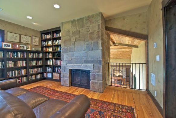 Cozy little reading room: Area Contemporary Family Rooms, Cozy Reading, Reading Rooms, Contemporary Families Rooms, Photo, Reading Areas