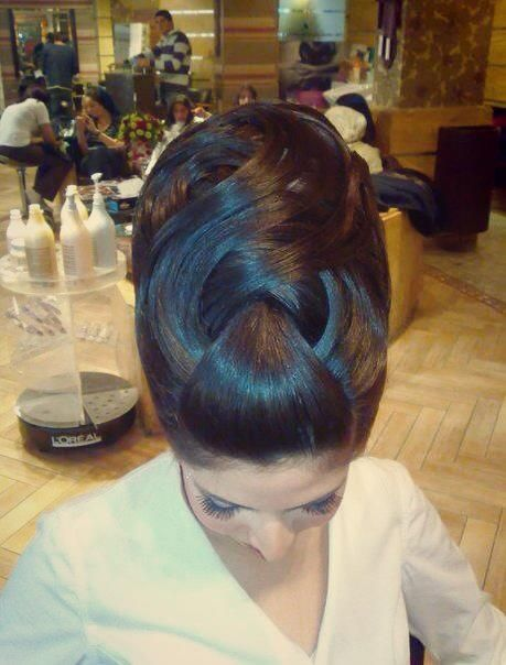 Inspiration hair, love tiarahairextensions.com!