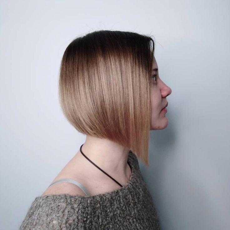 long-bob-hairstyles-2020 #choppybobhairstyles