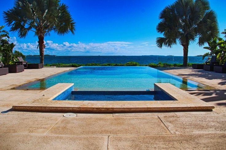 Gunite Pools of Nassau LTD