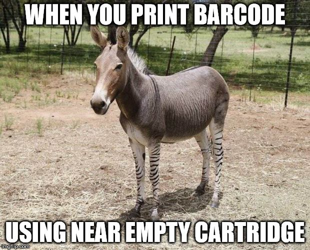 Printing experts will get it.  #rfid #reader #tag #tech #technology #meme #label #print http://syndicaterfid.com