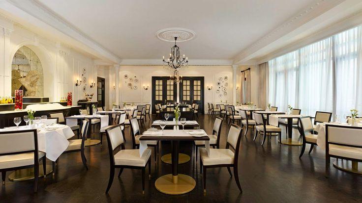 Hotel Bristol - Warsaw