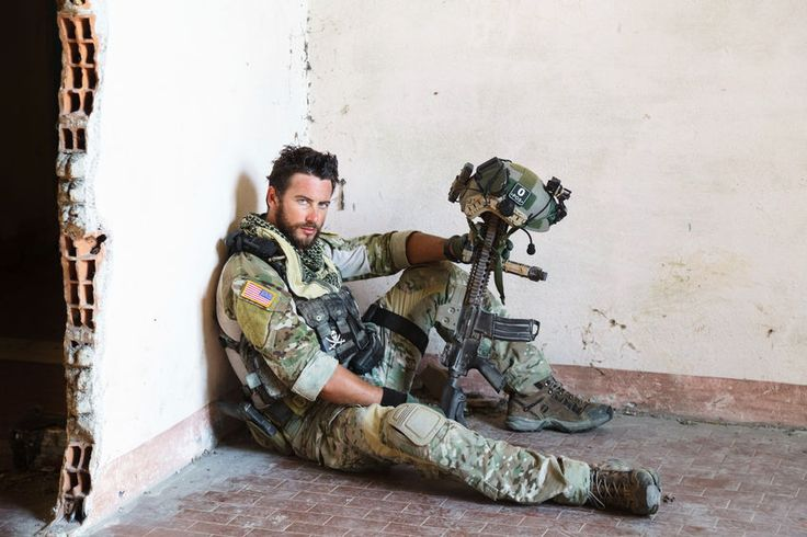 dating a special forces soldier