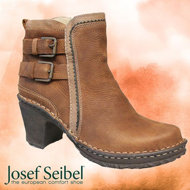 Repost Thyssenofgalt With Get Repost Lace Or Zip This Josef Seibel Suede Boot Lightweight With A Removable Footbed That Suede Boots Fashion Boots Boots