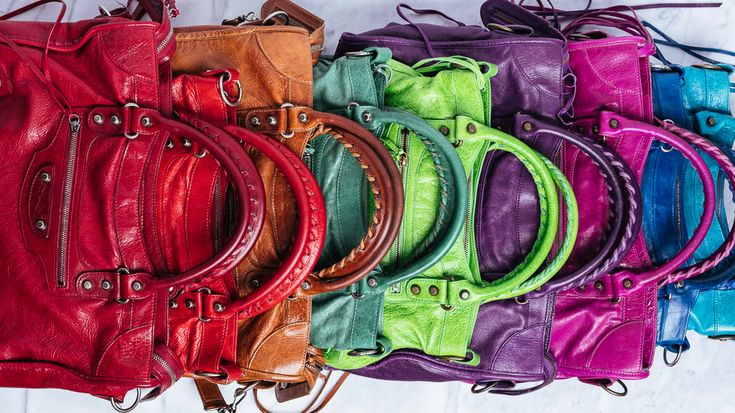 Life would be complete ... Balenciaga Bags