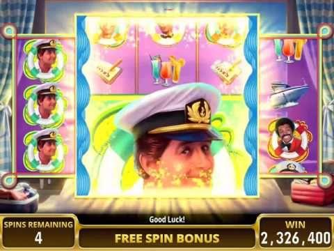 Vegas Nights Slot Machine - Try the Free Demo Online