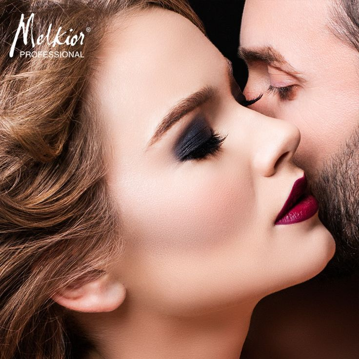 makeup lips melkior