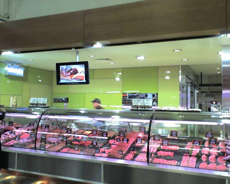 J & L Meats, Prahran Market 2008