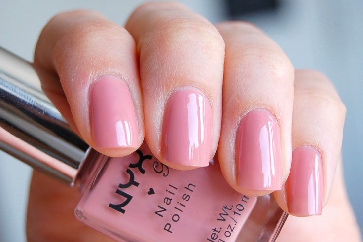 The most flattering nude nail polish shades for every skin tone