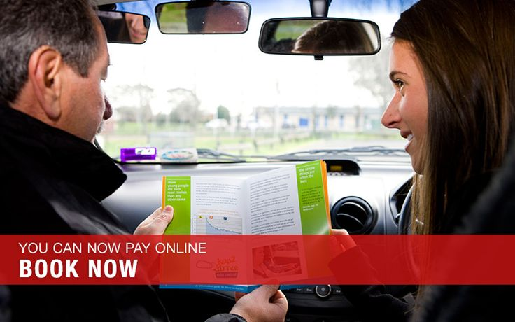 Book online from Excel Drive Now