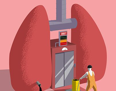 """Check out new work on my @Behance portfolio: """"Anti smoking campaign"""" http://be.net/gallery/48933447/Anti-smoking-campaign"""