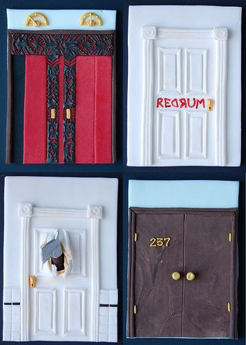 the shining cakes - Google Search