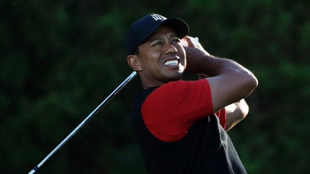 "Jan.28 2018 - Tiger Woods Tiger Woods was ""very pleased"" with only his second PGA Tour event since he tied for 10th in the Wyndham Championship in August 2015. He had two back surgeries that fall, and fusion surgery on his lower back last April.Tiger Woods, The Canadian Press"