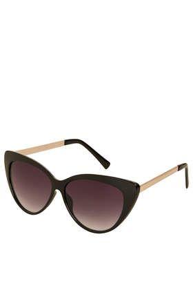 Angular Cateye Sunglasses - Bags & Accessories