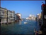 Go to Venice-The Grand Canal
