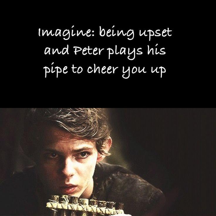 Peter Pan imagine #3 by Peter-Pans-Lost-Girl.deviantart.com on @DeviantArt
