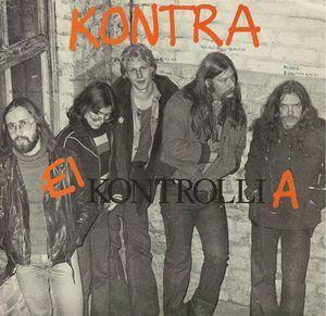 Kontra  - Ei Kontrollia (1977)