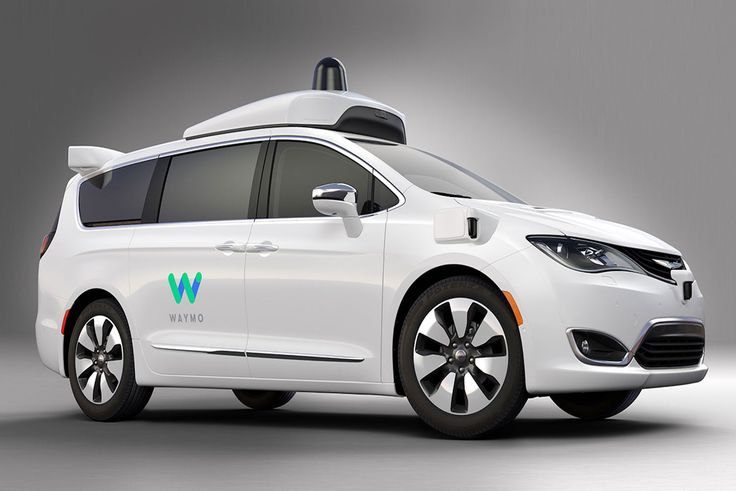 Self-driving tech companies, Waymo and Navya, both debuted their autonomous taxi cabs yesterday.
