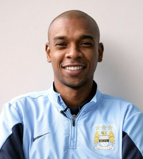 Fernandinho Football Wallpapers