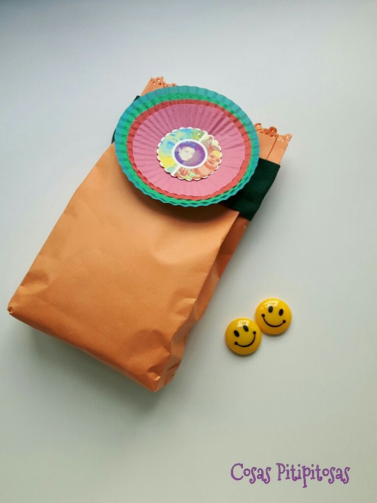 Cosas Pitipitosas: #empqtdbonito con cupcakes: empaquetado pitipitoso
