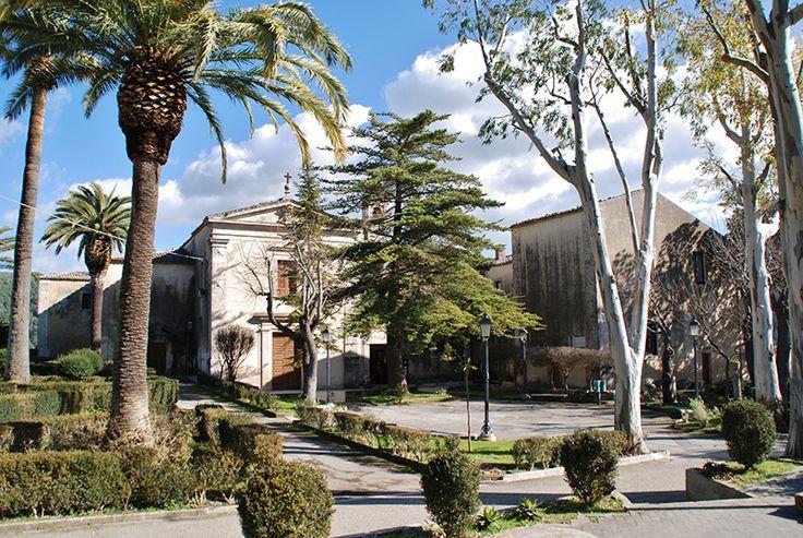 Ieri un convento, oggi un tempio della cucina #anticoconventoibla #food #wine #event