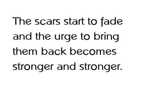 64 best images about self harm on pinterest