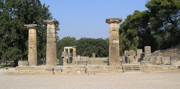 File:Olympia - Temple of Hera 3.jpg
