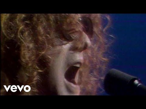 Mott The Hoople - All The Young Dudes - Live 1973, better color - YouTube