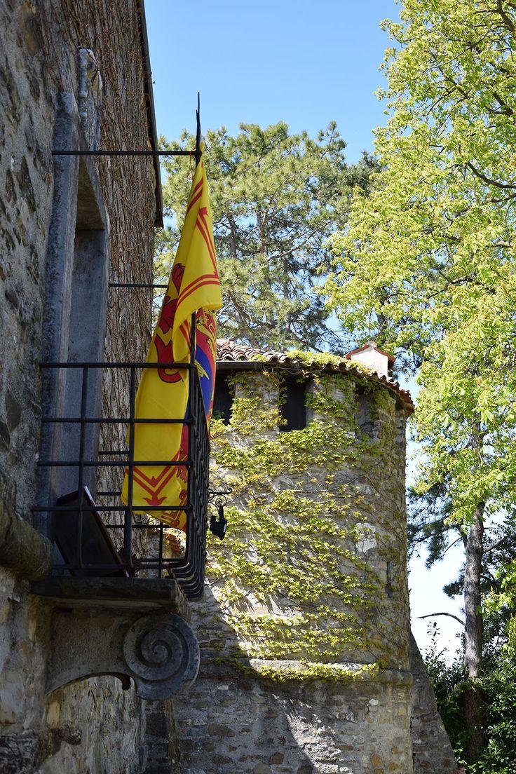 Castello di San Floriano - Stefania Revelant