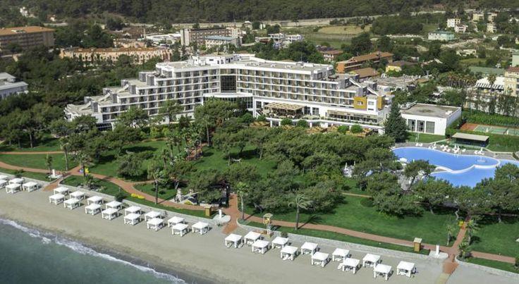 ⭐⭐⭐⭐⭐ #VIP #отель Rixos Beldibi.  ⚠ Шок цена. #Акция - 50%.  ✈ 10 мая на 8 дней.  500 $ ➡ http://www.bontravel.com.ua/tours/hotel-rixos-beldibi/ …