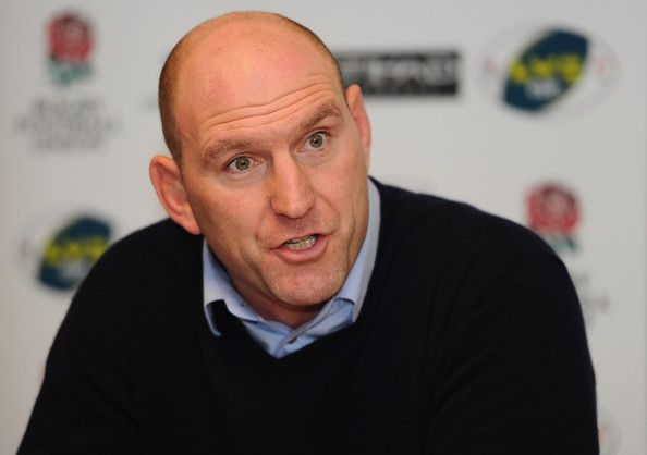 Lawrence Dallaglio Photos Photos - Wasps Board Director Lawrence Dallaglio announcing that the LV=Cup clash between London Wasps and Harlequins on January 30th will take place in Abu Dhabi during a London Wasps Press Conference at Twickenham Stadium on January 5, 2011 in London, England. - London Wasps Press Conference