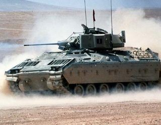 Bradley IFV Upgrades #army #military #navy #marines #armedforces
