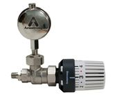 RV-4 One-Pipe Steam Radiator Valve from Armstrong | Armstrong International, Inc.®