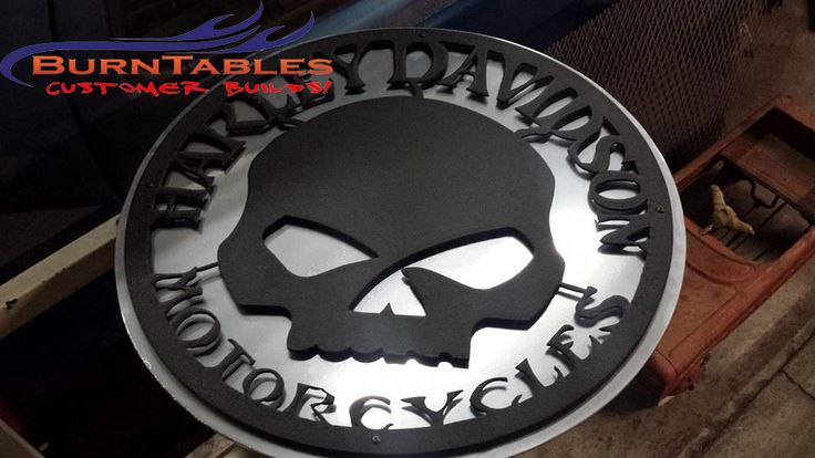 Harley Davidson Sign Harley Davidson Harleydavidson