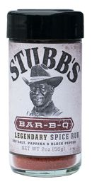Stubb's Famous 3-Step Method with Chicken | Stubb's BBQ