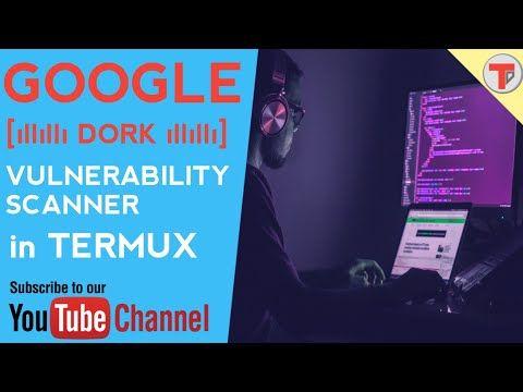Sqlmap 2: Google Dork Test in Termux | Vulnerability Scan | Tamil