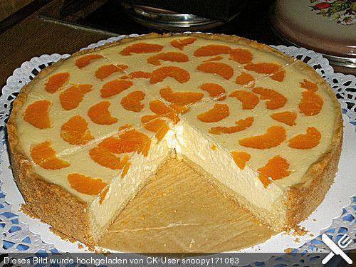 Faule Weiber - Kuchen