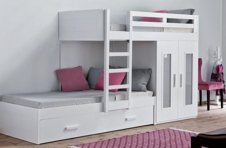M s de 25 ideas incre bles sobre muebles de ahorro de - Muebles ahorra espacio ...