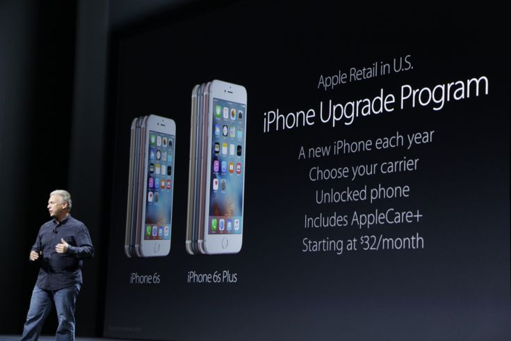 With New iPhone Upgrade Program, Get A New iPhone Every Year For $32/Month - http://eleccafe.com/2015/09/09/with-new-iphone-upgrade-program-get-a-new-iphone-every-year-for-32month/