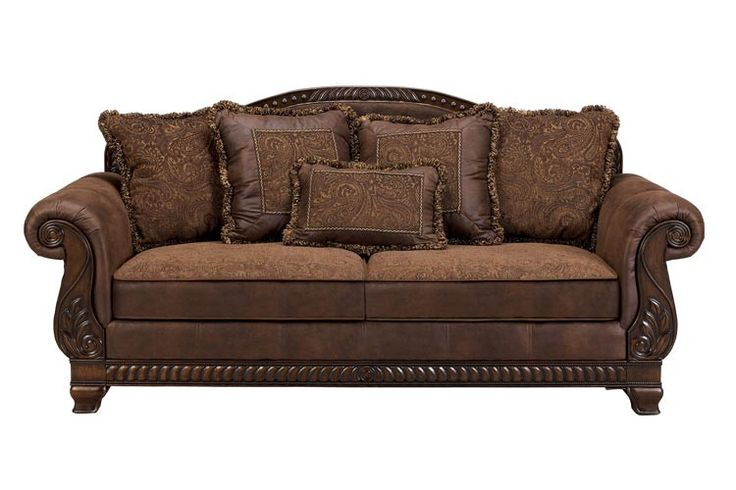 Ashley Bradington Sofa Truffle Sofas Raleigh Furniture Home Comfort Furniture Recipes