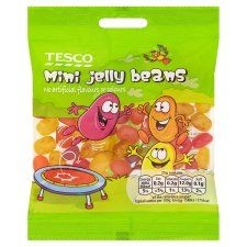 Tesco Mini Jelly Beans 100G - Groceries - Tesco Groceries