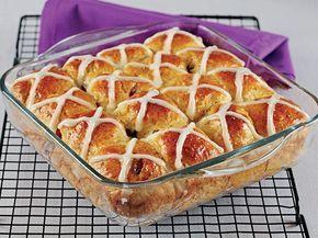 Portakallı Sıcak Çörekler Tarifi - Lezzet