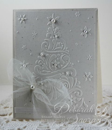 211 Best Images About Darice Embossing Folders On