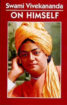 This is the book describe about swami vivekananda..................