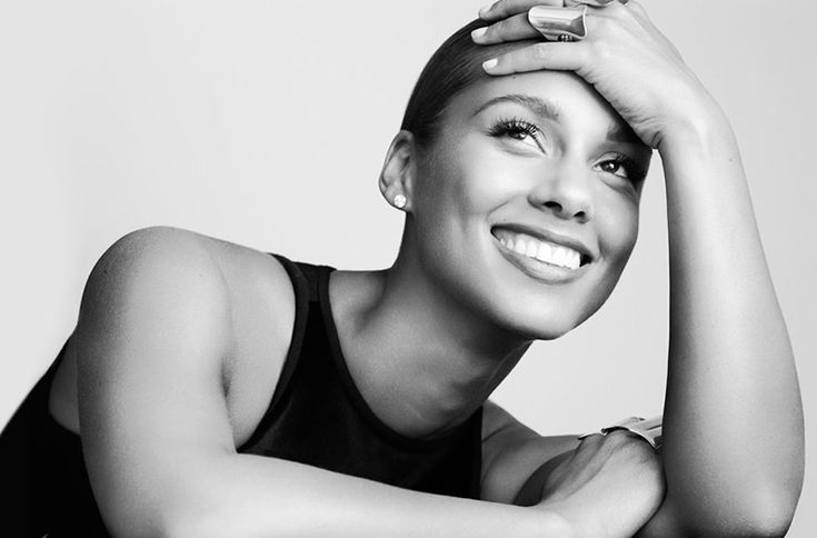 EVENT: Alicia Keys & Miguel @ American Airlines Arena - 03/