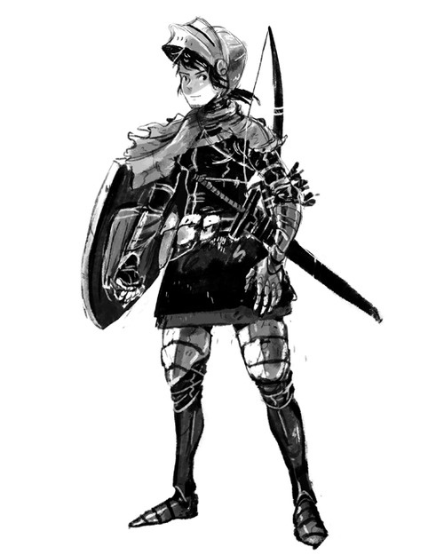 Dark Souls Character Design Process : Best character outfit knights images on pinterest