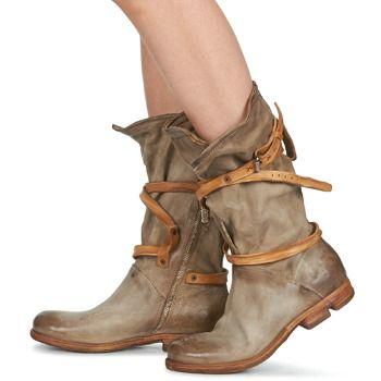 the best attitude 4c893 302d9 Airstep / A.S.98 - RAME | Schuhe | Schuhe damen, Schuhe und ...
